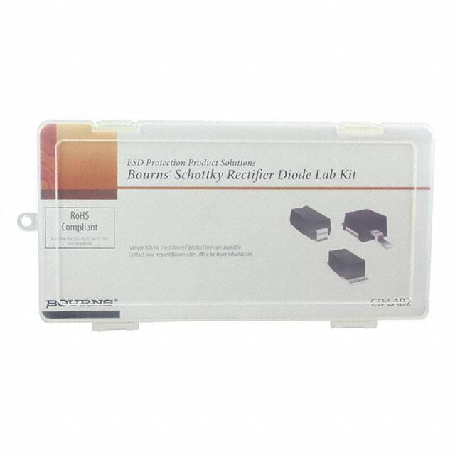 CD-LAB2_电路保护套件