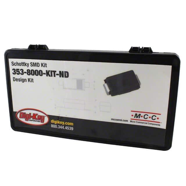 353-8000-KIT_电路保护套件