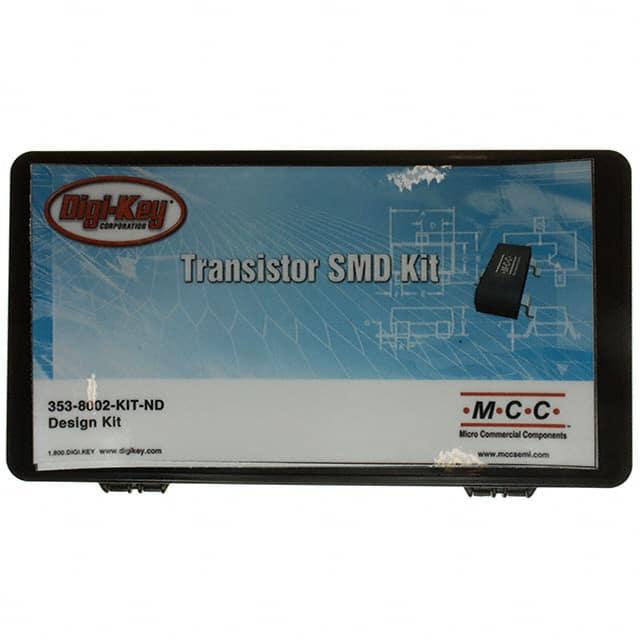Q2951220_电路保护套件
