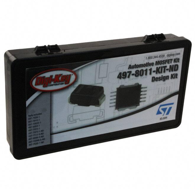497-8011-KIT_电路保护套件