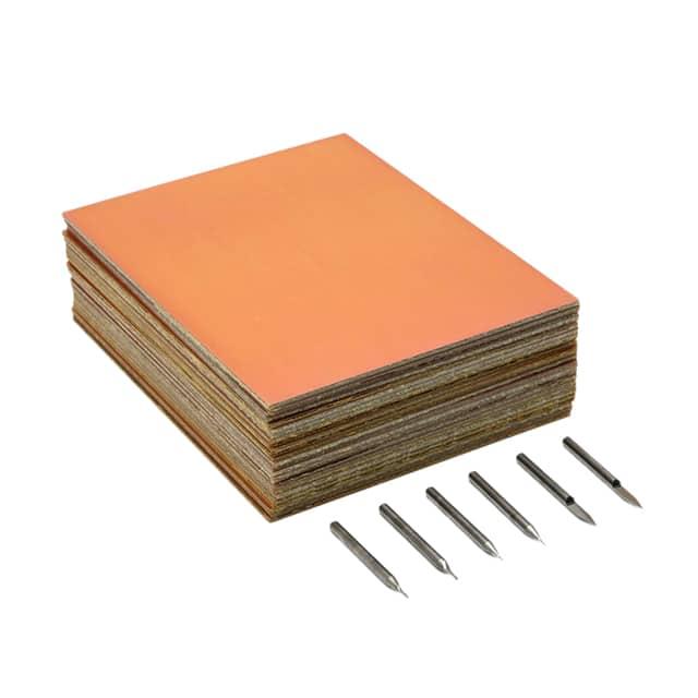 BN1003_印刷电路板试验板