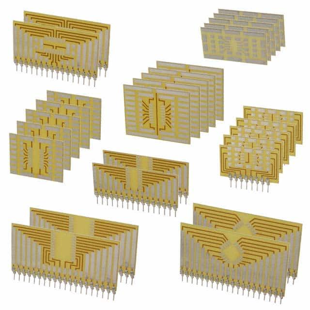 MK-9000_印刷电路板试验板