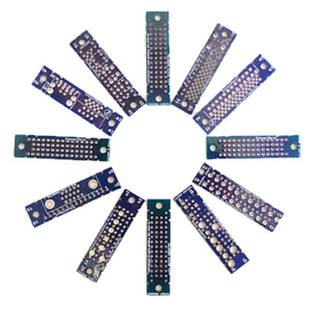 900-0027-01_印刷电路板试验板