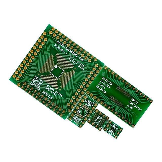 ADAPT_COMBO_印刷电路板试验板