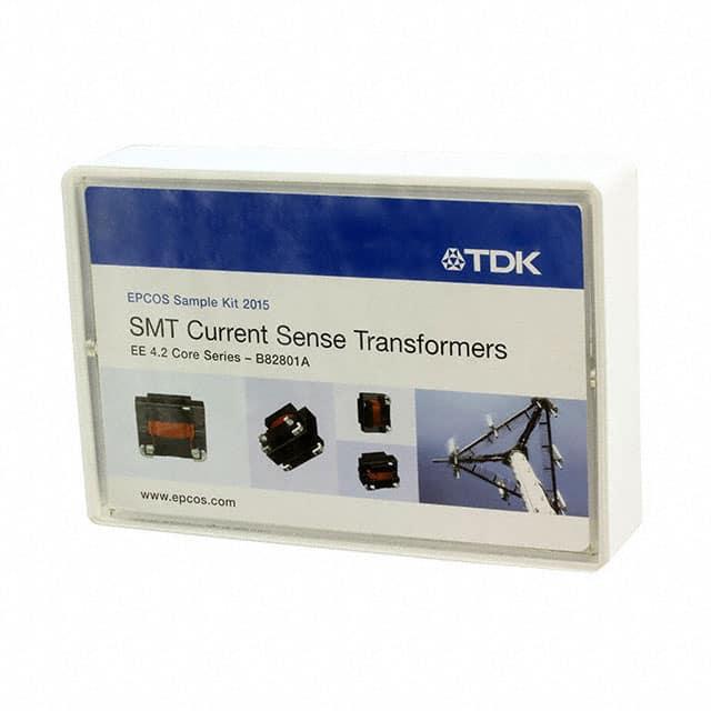 B82801X 4_电源变压器