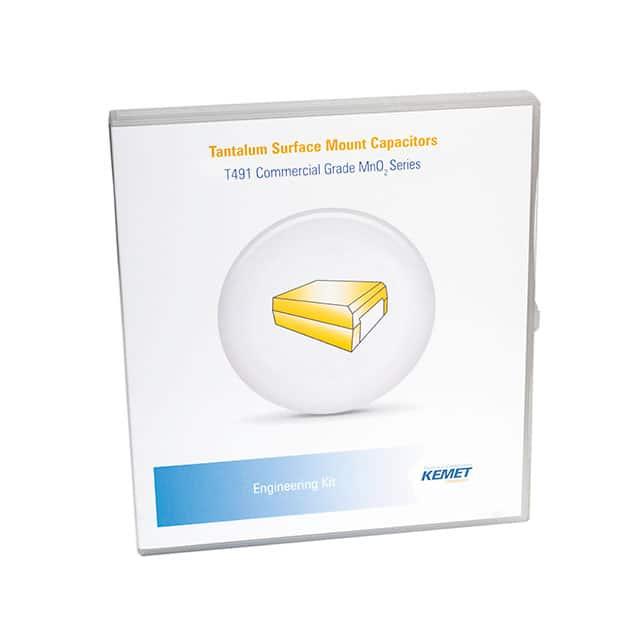 TAN ENG KIT 20_电容器套件