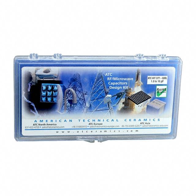 DK0037T_电容器套件