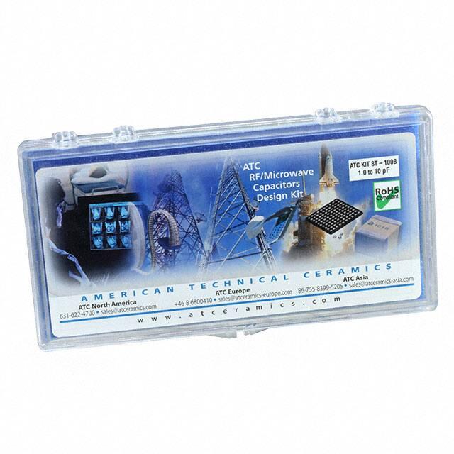 DK0008T_电容器套件