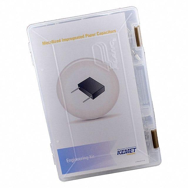 PPR ENG KIT 01_电容器套件