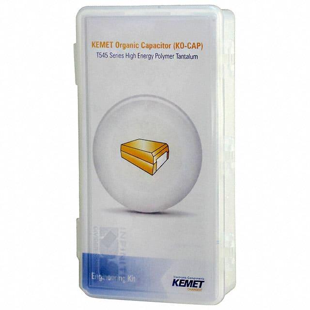 TAN ENG KIT 28_电容器套件