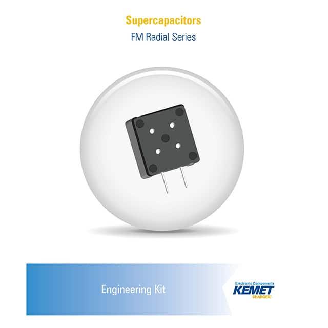 SUP ENG KIT 02_电容器套件