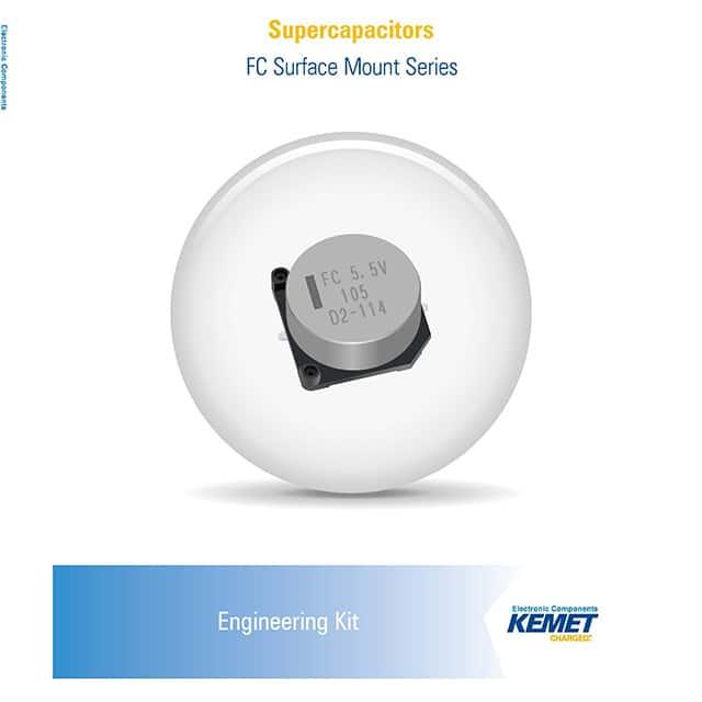 SUP ENG KIT 01_电容器套件