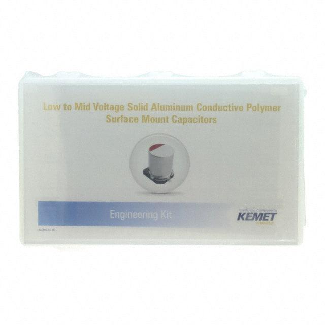 ALU ENG KIT 05_电容器套件