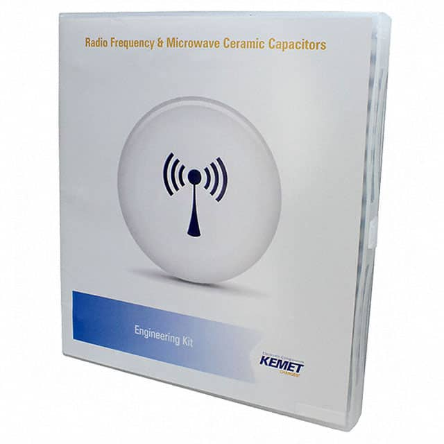 CER ENG KIT 37_电容器套件