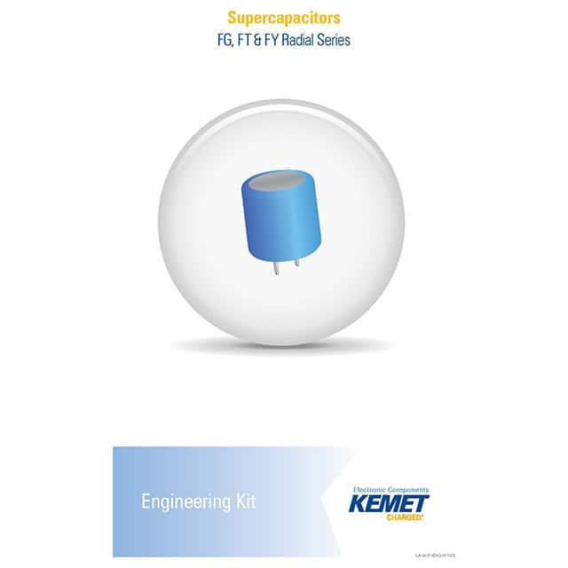 SUP ENG KIT 03_电容器套件