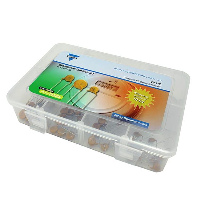 VY11-KIT-CS_电容器套件