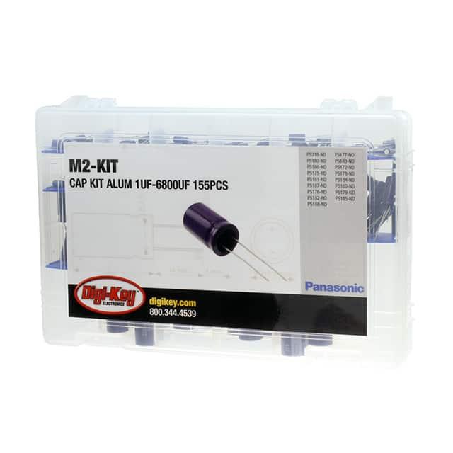 M2-KIT_电容器套件