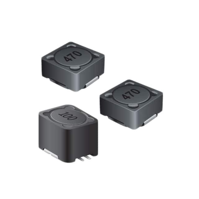 SRR-A-LAB2_电感器、扼流圈与线圈