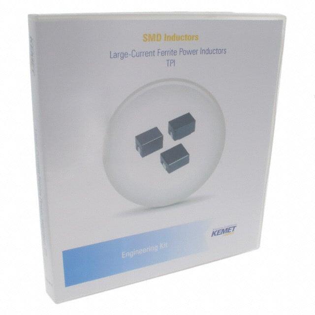 FRI ENG KIT 01_电感器、扼流圈与线圈