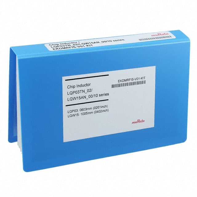 EKDMRFIS-V01-KIT_电感器、扼流圈与线圈