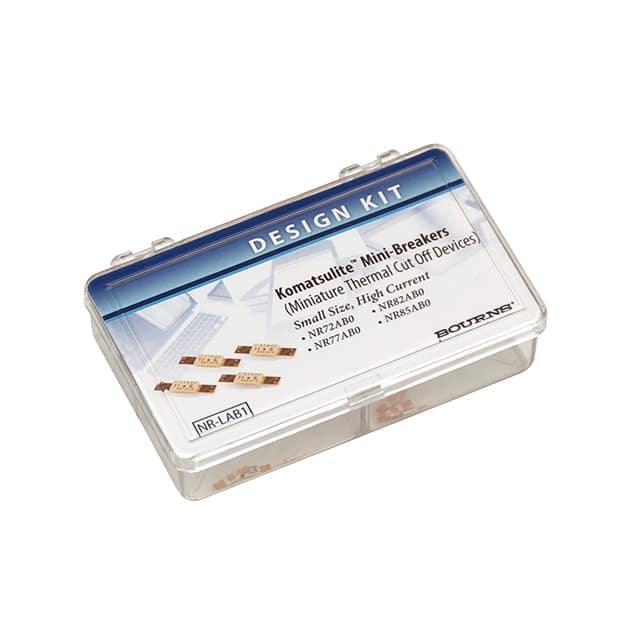 NR-LAB1_电路保护套件