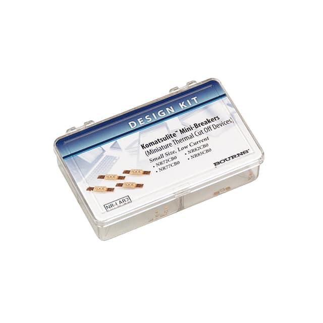 NR-LAB2_电路保护套件