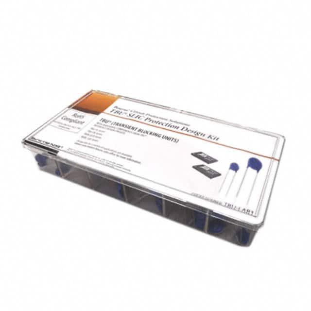 TBU-LAB1_电路保护套件