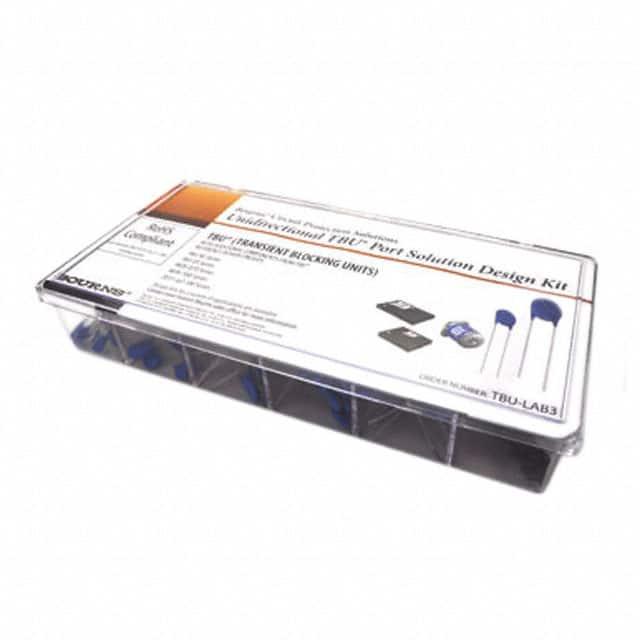 TBU-LAB3_电路保护套件