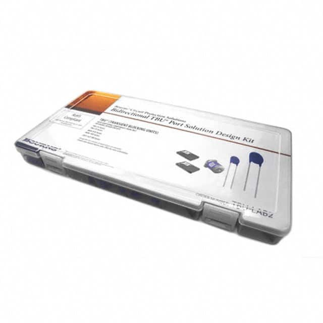 TBU-LAB2_电路保护套件