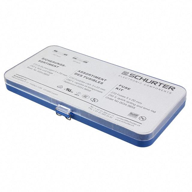 0034.9858_电路保护套件保险丝