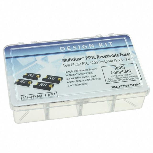 MF-NSML-LAB1_电路保护套件保险丝
