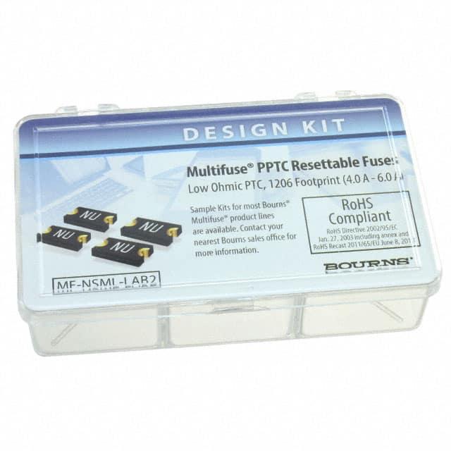 MF-NSML-LAB2_电路保护套件保险丝
