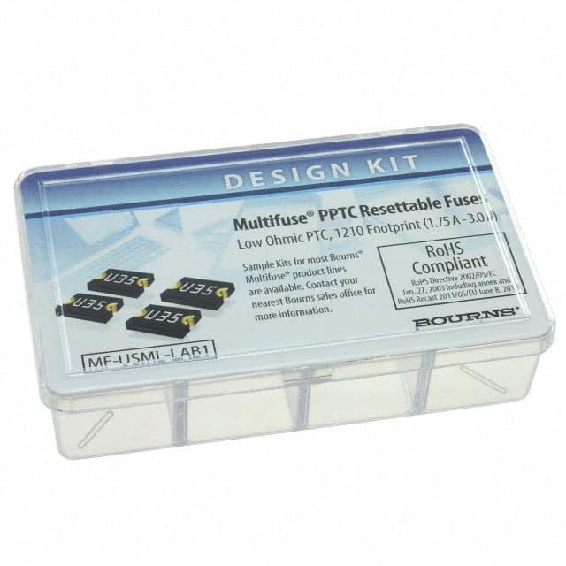 MF-USML-LAB1_电路保护套件保险丝
