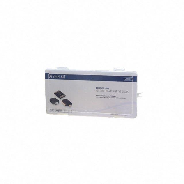 CD-LAB11_电路保护套件