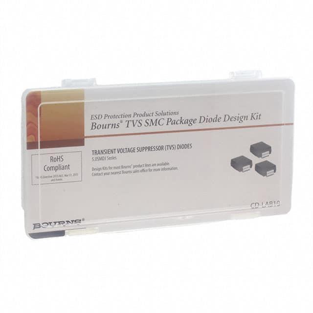 CD-LAB10_电路保护套件