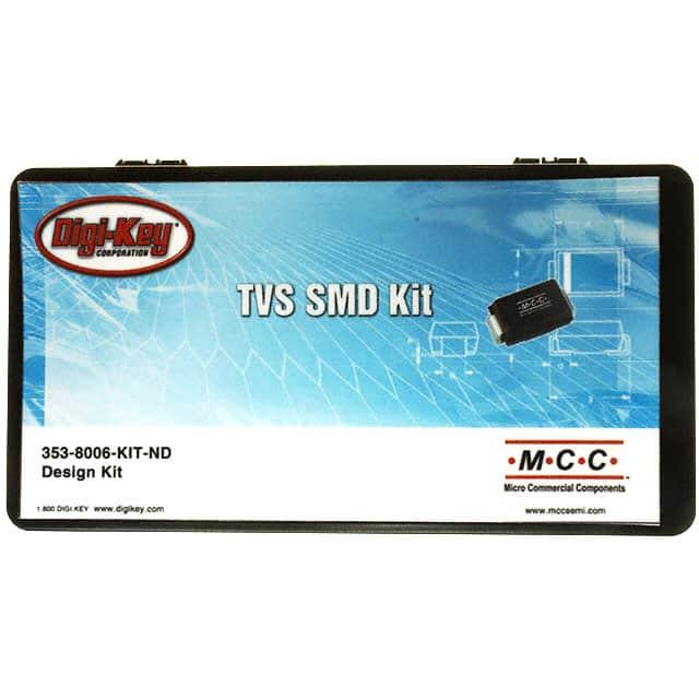 353-8006-KIT_电路保护套件