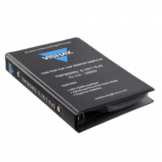LTW964TPW04020DB00_电阻器配件