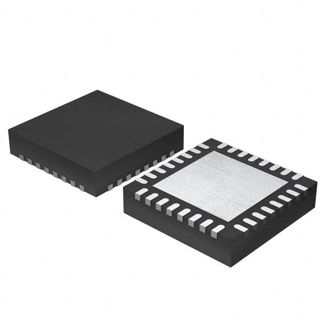 EFM32-G210F128-SK_电源管理IC
