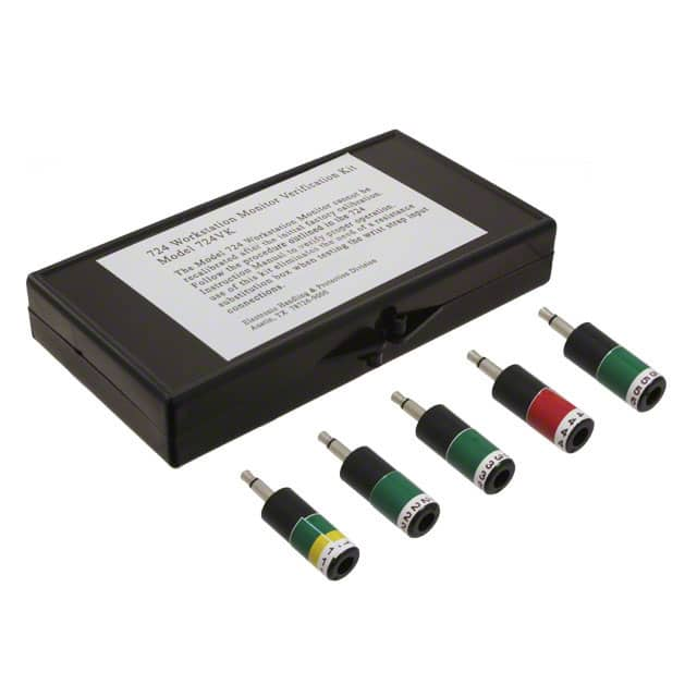 724VK_防静电控制产品