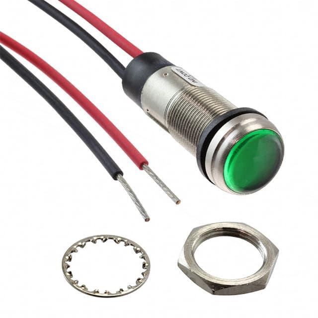 5000102F_LED照明开发工具