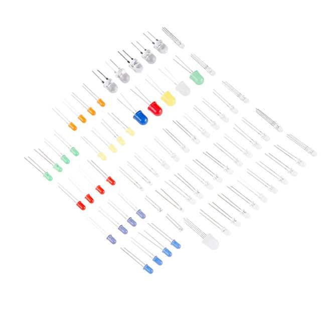 KIT-15418_LED照明开发工具