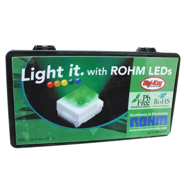 511-8007-KIT_LED照明开发工具