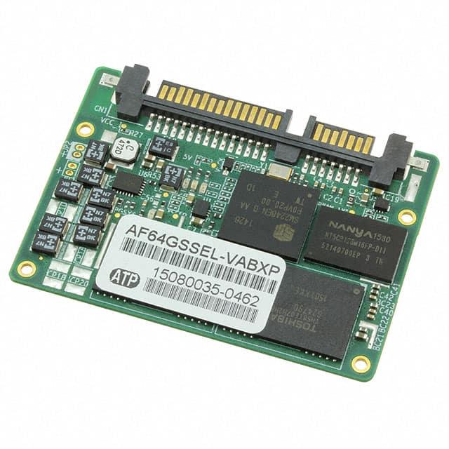 AF64GSSEL-OEM_存储器-固态硬盘