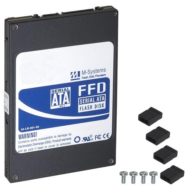 FFD35-U3S-4-N-P80_存储器-固态硬盘