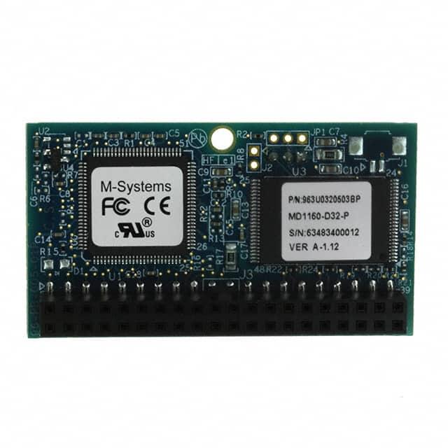 MD1160-D32-P_存储卡