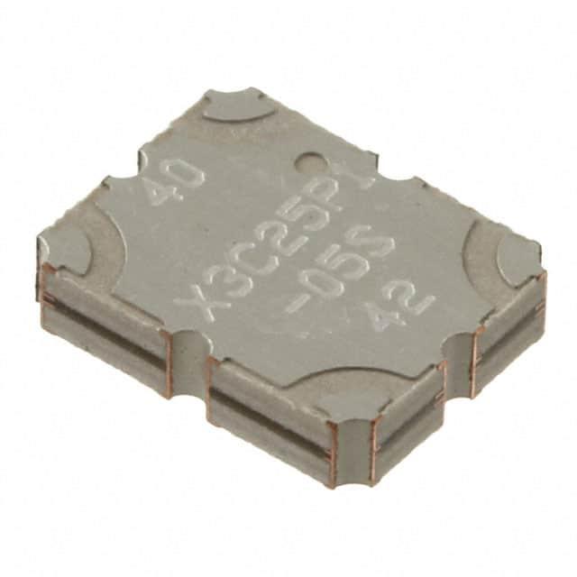 X3C25P1-05S_定向耦合器