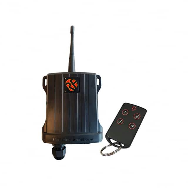 HORNETPRO-8S4_射频模块