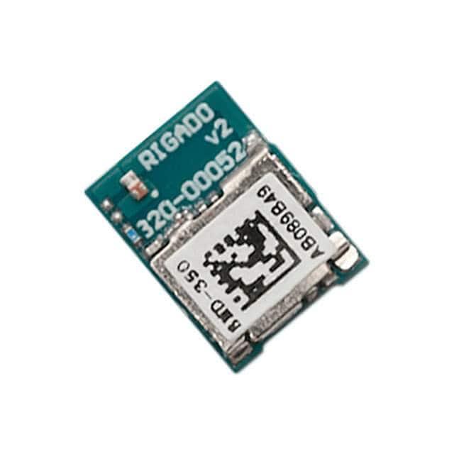 BMD-350-A-R_射频收发器模块