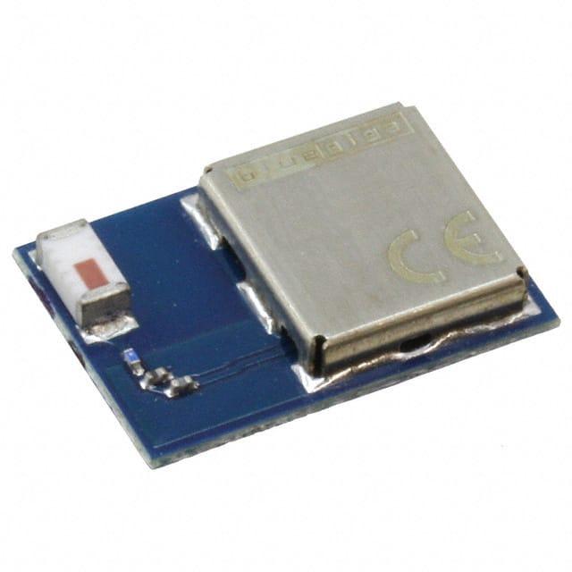 BT111-A-HCI_射频收发器模块