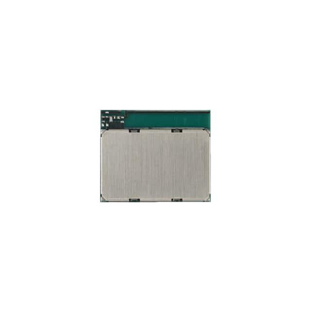 LBEE5ZZ1MD-011_射频收发器模块